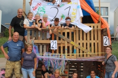 Empelse Doe Dagen 2018 - Groepsfoto - Maandag